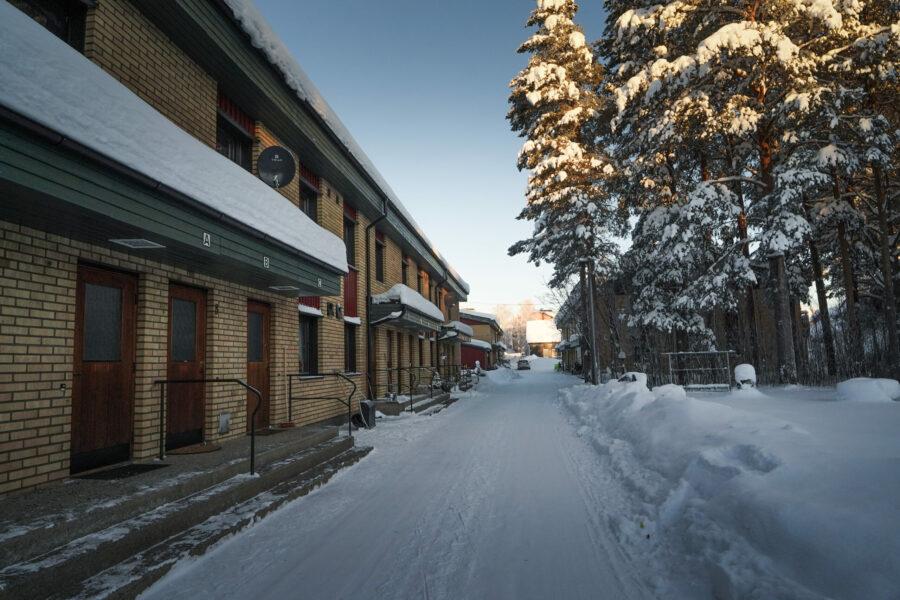 Pellikanen – Skomakargatan 32, Järnvägsgatan 65